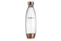 SodaStream 1 Litre Copper Fuse Bottle