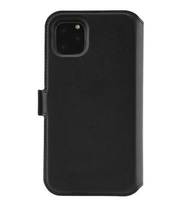 3SIXT NeoWallet 2.0 for iPhone XR/11 - Black