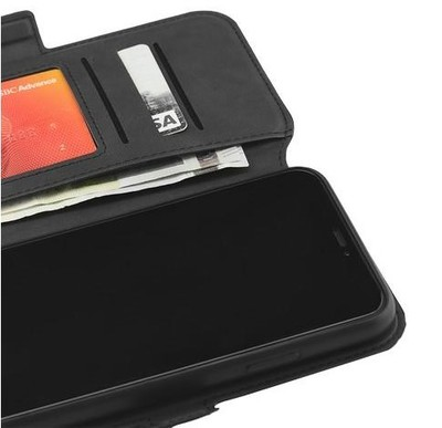 3sixt neowallet 2.0 for iphone xr11   black %283%29
