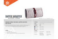 STM Myth Dapper Wrapper - Windsor Wine