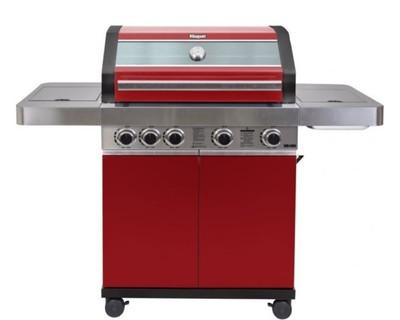 Masport MB4000 RED BBQ