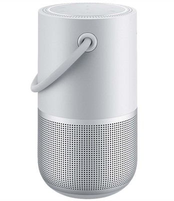 Bose portable home speaker   luxe silver %283%29