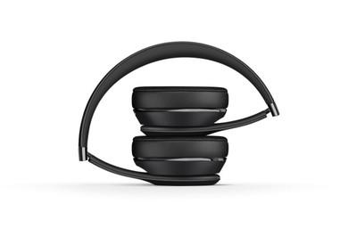 Beats solo3 wireless headphones   black %282%29