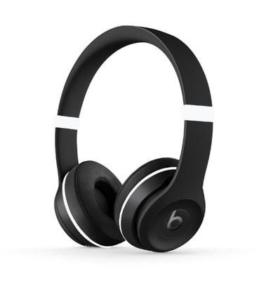 Beats solo3 wireless headphones   black %285%29