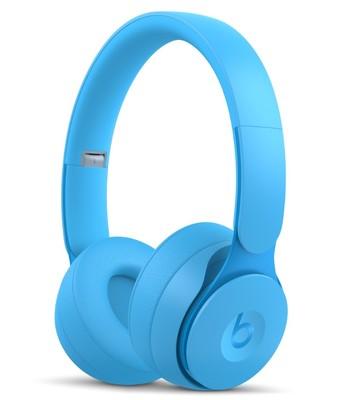Beats Solo Pro More Matte Collection - Light Blue