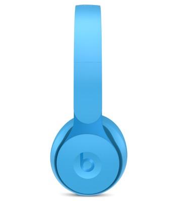 Beats solo pro more matte collection   light blue %285%29