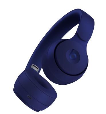 Beats solo pro more matte collection   dark blue %283%29