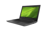 "Lenovo 100E 81M80011AU (11.6"") netbook - celeron N4100 - 4 GB RAM - 128GB HDD"