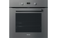 Miele VitroLine Graphite Grey Pyrolytic Oven