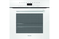 Miele VitroLine Brilliant White Pyrolytic Oven