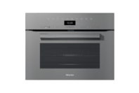 Miele VitroLine Graphite Grey Speed Oven