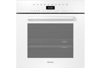 Miele VitroLine Brilliant White Speed Oven