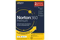 Norton 360 Premium 100GB 2 DEVICE 12 MONTH