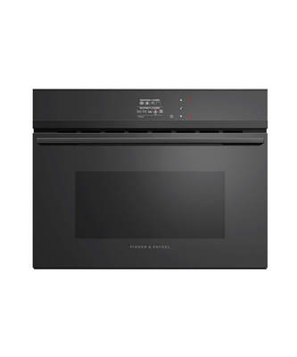 Fisher & Paykel Built-in Combination Microwave Oven 60cm