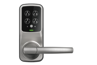 Lockly Secure Plus Latch Lock - Fingerprint, BT, Passcode Patent SN