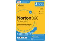 Norton 360 Standard 10GB 3 DEVICE 12 MONTH