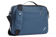 STM Myth 13 Inch Laptop Brief - Slate Blue