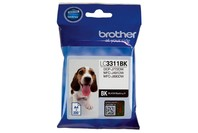 Brother LC3311BK Black Ink Cartridge