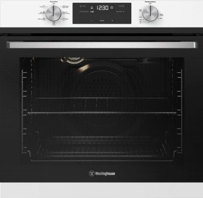 Westinghouse 60cm Multi-Function 7 oven