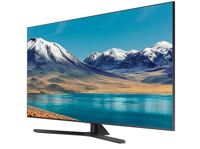 Samsung tu8500 crystal uhd 4k smart tv %282%29