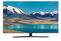 Samsung 43in TU8500 Crystal UHD 4K Smart TV (Ex-Display Model)