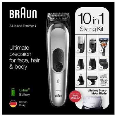 Braun 10 in 1 styling kit %282%29
