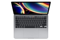 "Apple 13"" MacBook Pro Touch 1.4GHz QC i5 512GB - Space Grey"