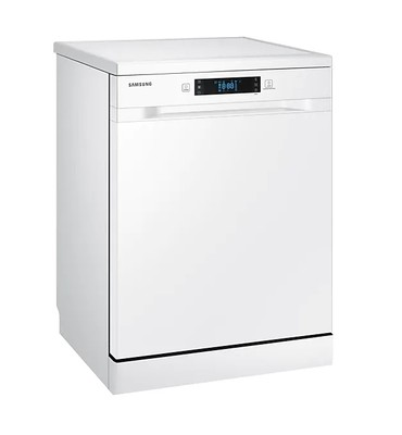Samsung white freestanding dishwasher %283%29