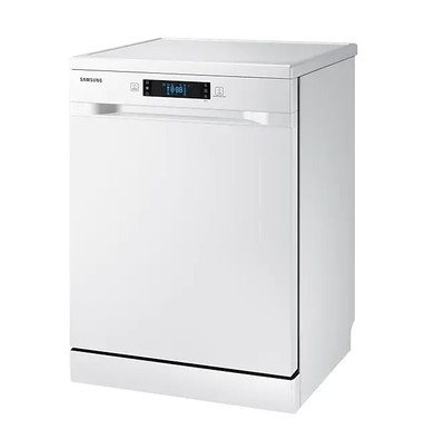 Samsung white freestanding dishwasher %284%29