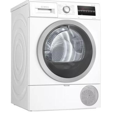 Bosch 8kg Heat Pump Dryer