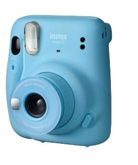 Instax Mini 11 - Sky Blue