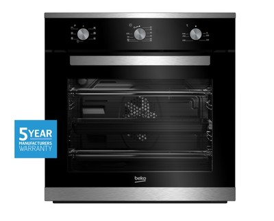 Beko 81L Multifunction Built-in Oven