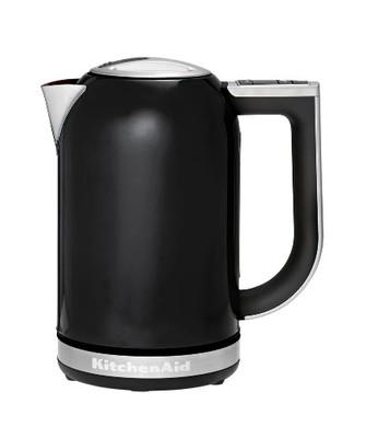 Kitchenaid 1.7L Kettle - Oynx Black