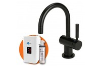 Insinkerator HotTap Instant Near Boiling + Cold Filtered Water Tap