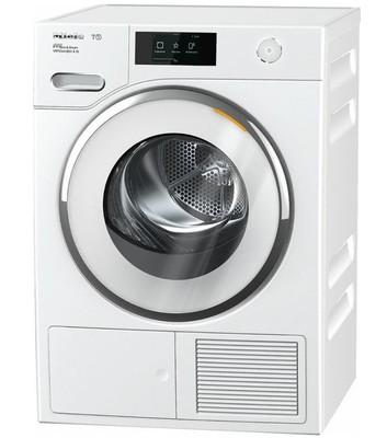 Miele 9kg Heat Pump Tumble dryer
