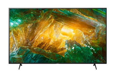 Sony 85 inch X80H 4k UHD Android  LED TV