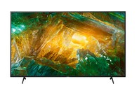 Sony 85 inch X80H 4k UHD Android  LED TV (Ex-Display Model)