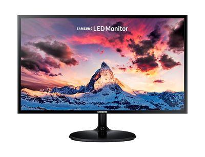 Samsung 24 Inch Full Hd Led Lcd Monitor