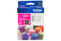 Brother Ink 600 yield Cartridge - Magenta
