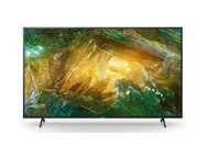 "Sony 49"" 4k UHD Smart Android TV"