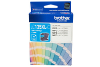 Brother Ink 1200 yield Cartridge - Cyan