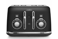 Sunbeam Alina Select Collection Toaster - Black