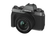 Fujifilm X-T200 XC15-45Mm Kit-Dark Silver