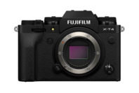 Fujifilm X-T4 Body Black + Fujifilm Xf10-24Mmf4 R Ois Lens