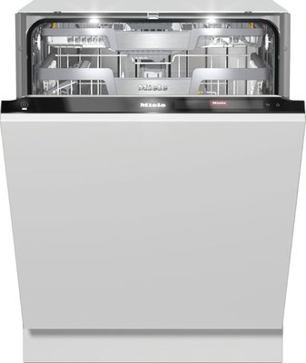 Miele fully integrated Dishwasher with Autodos