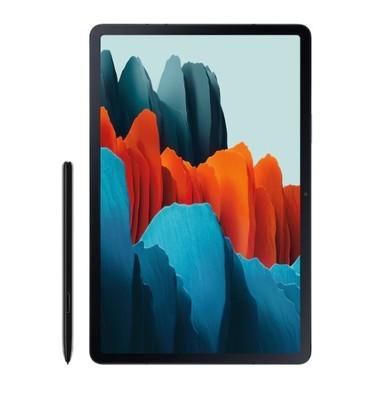 Samsung Tablet S7 Wifi 256GB - Mystic Black