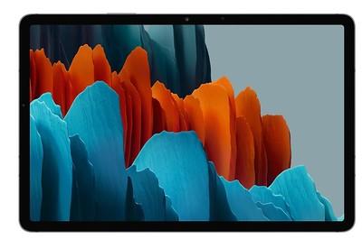 Samsung Tablet S7 Lte 128GB - Mystic Black