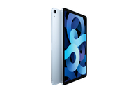 Apple 4th Gen 10.9-inch iPad Air Wi-Fi 256GB - Sky Blue