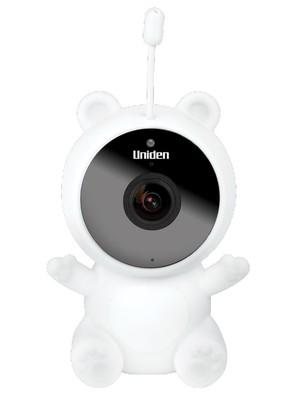 Uniden Smart Baby Monitor - Full HD