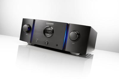 Marantz reference series integrated amplifier   black   3